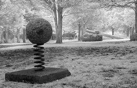 Snyder Sculpture Park