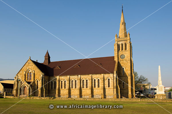 Vryheid South Africa  city photos gallery : ... Reformed Church, Vryheid, South Africa | The Africa Image Library