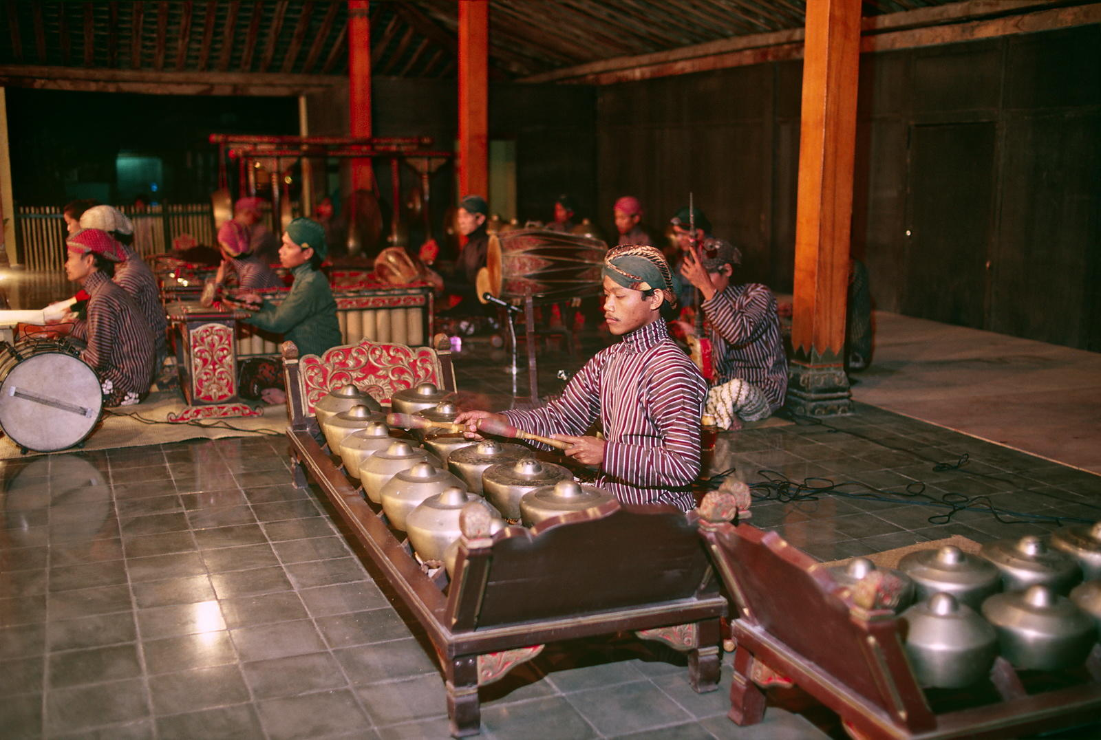 Gamelan
