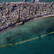 Trapani aerial photos