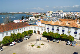 Faro. Algarve