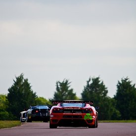 2008 British GT - Thruxton photos