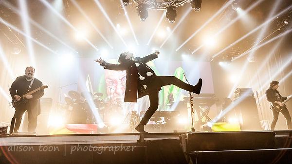 Marillion Port Zeeland weekend, 2015: photos!