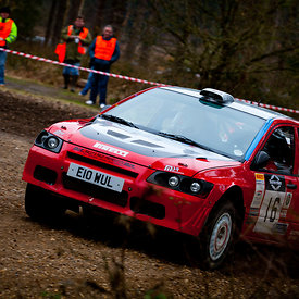 2008 Rally - Rallye Sunseeker photos