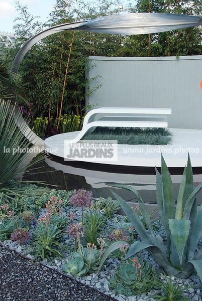 la photothèque | LES PLUS BEAUX JARDINS | Jardin méditerranéen ...