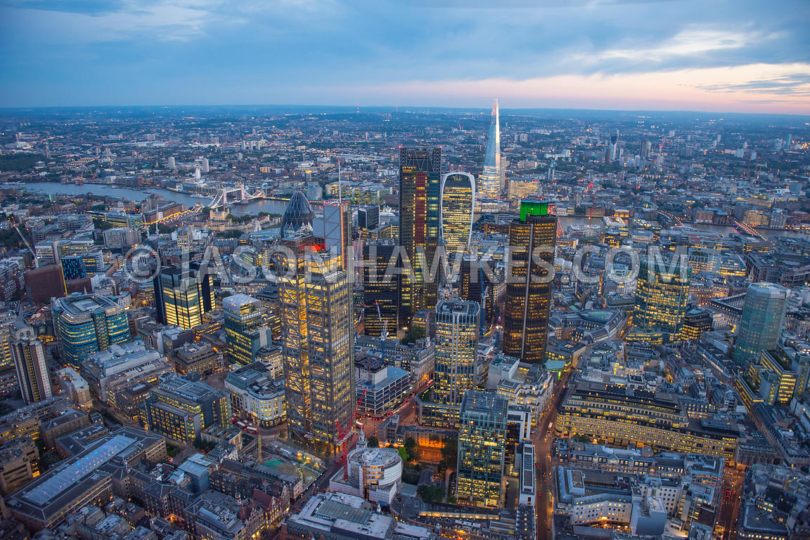 25 Copthall Ave 75 London Wall 99 Bishopsgate 138 Houndsditch 150 199 City Of EC2M 3XD Heron Tower