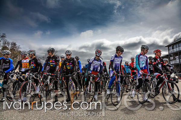 Calabogie Road Classic, April 22, 2012