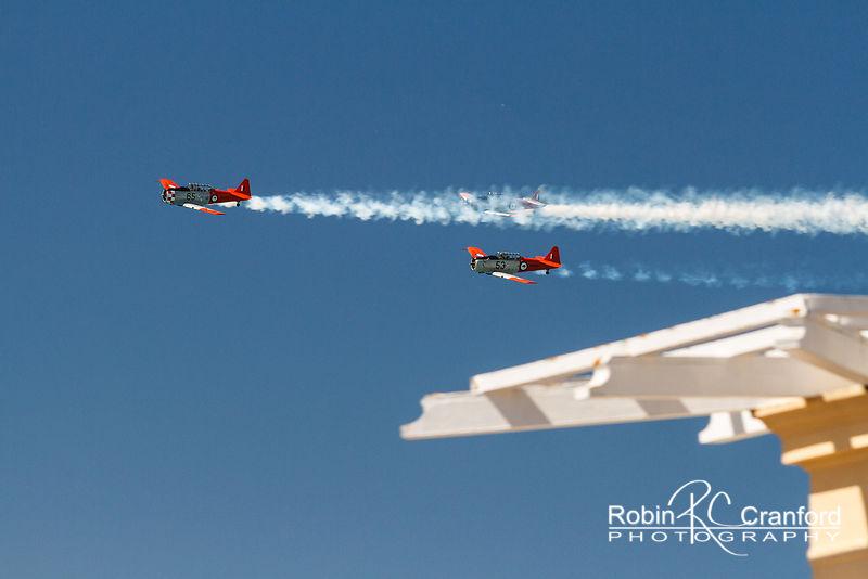 Robin Cranford Photography | Art Deco Sunday 2014. Air show. New ...