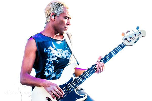 Tony Kanal, bass, Dreamcar