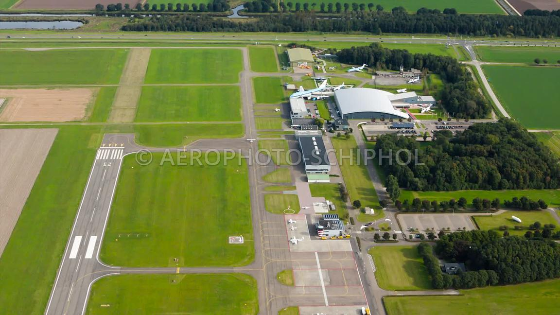 plannen uitbreiding luchthaven lelystad