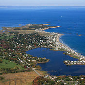 Scituate aerial photos