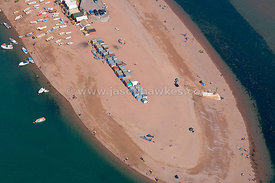 Beach, Teignmouth, South Devon