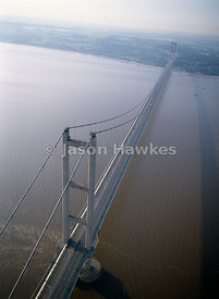 Humber Bridge, River Humber