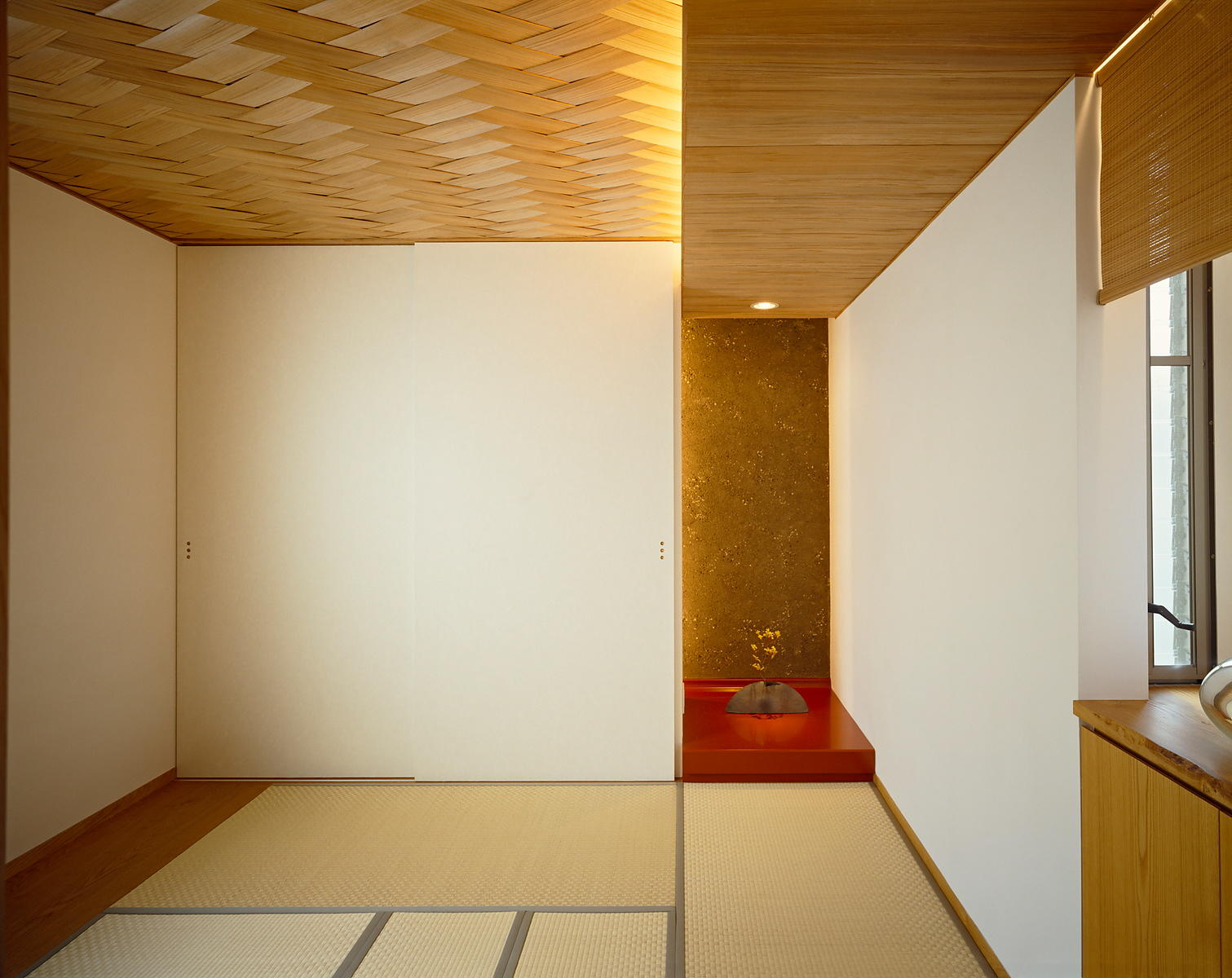 Hashimoto House
