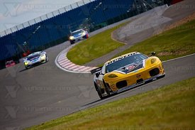 92 JMW MOTORSPORT GBR D Ferrari F430 GT Robert Bell (GBR) Gianmaria Bruni (ITA)