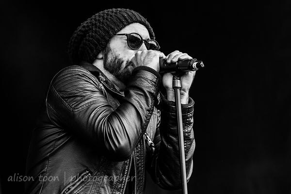Periphery: Chicago Open Air photo gallery, progressive and metal… want to hear more!