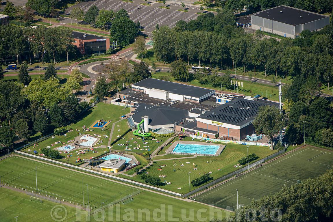 Zwembad De Fakkel : Home ridderkerk luchtfoto zwembad de fakkel