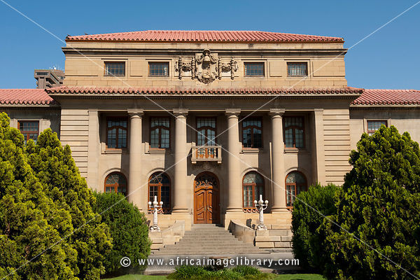 South Africa Constitutional Court  SAFLII Home  SAFLII