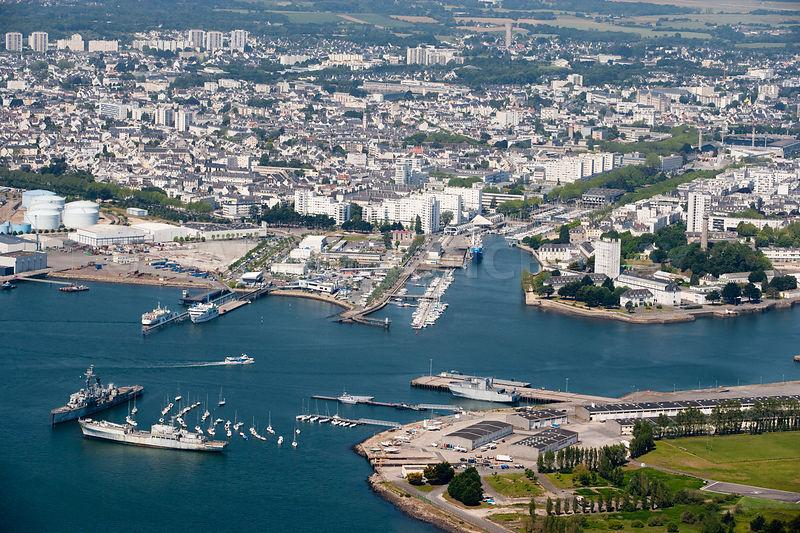 Photos photo de la rade de lorient - Lorient piscine ...