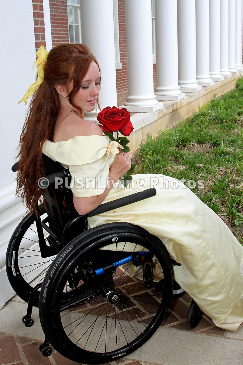 Dating a girl in a wheelchair jokes