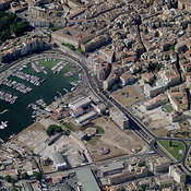 Palermo aerial photos