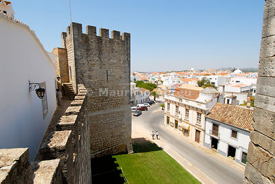 Loul castle, Algarve