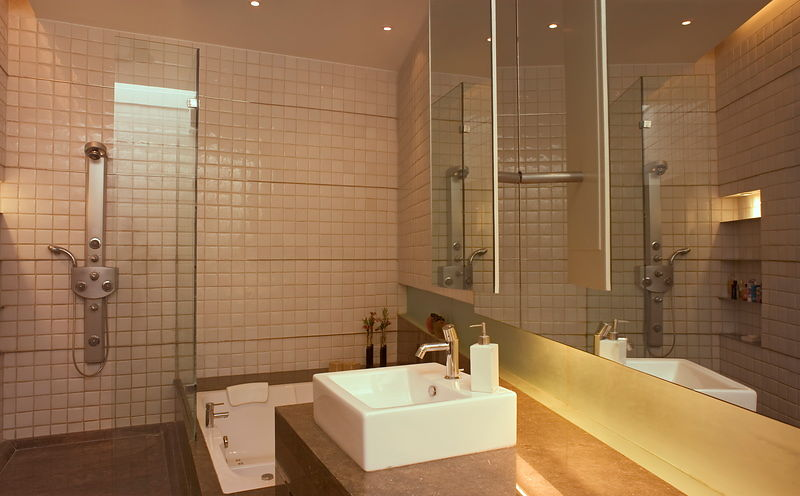Michael freeman photography lakehouse for Bathroom designs for indian homes