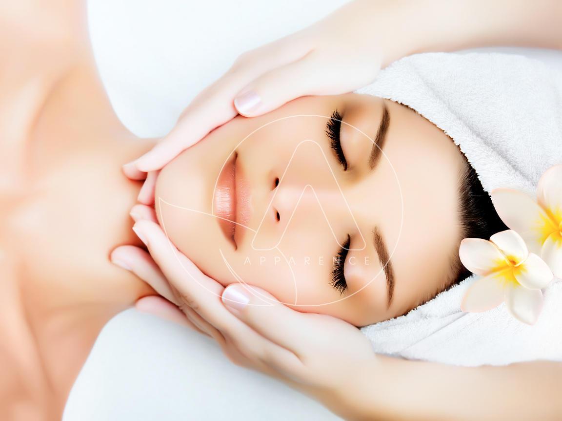 soin du visage spa