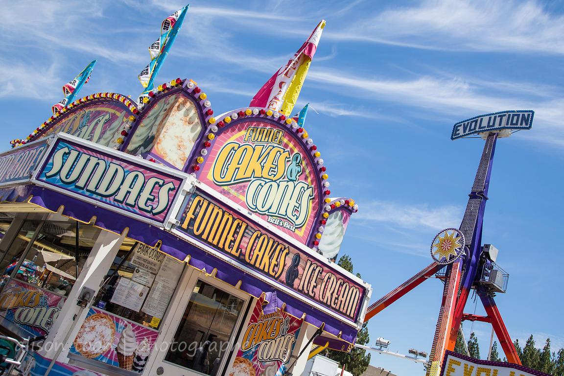 California state fair dates in Perth