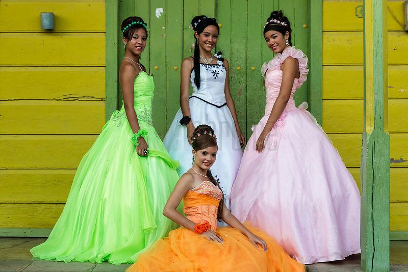 quinceanera culture