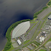 Hedmark aerial photos