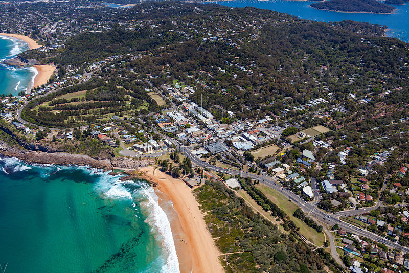 Avalon nsw