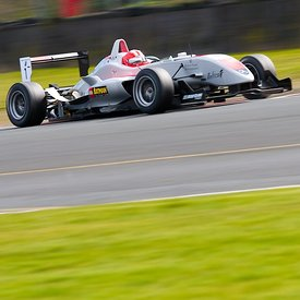 2008 British F3 - Best Of photos