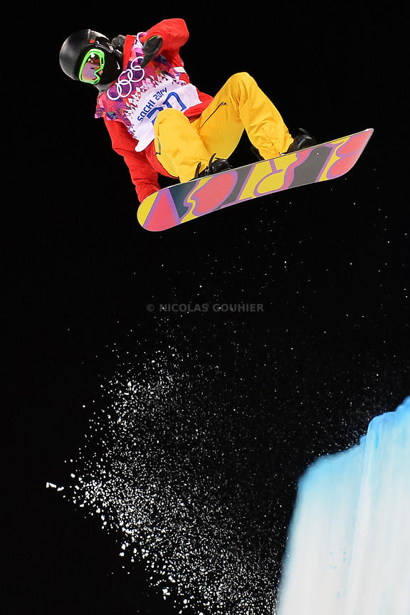 Snowboard 011
