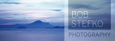 View at sunrise of Lake Taal, Talisay, Batangas, Philippines