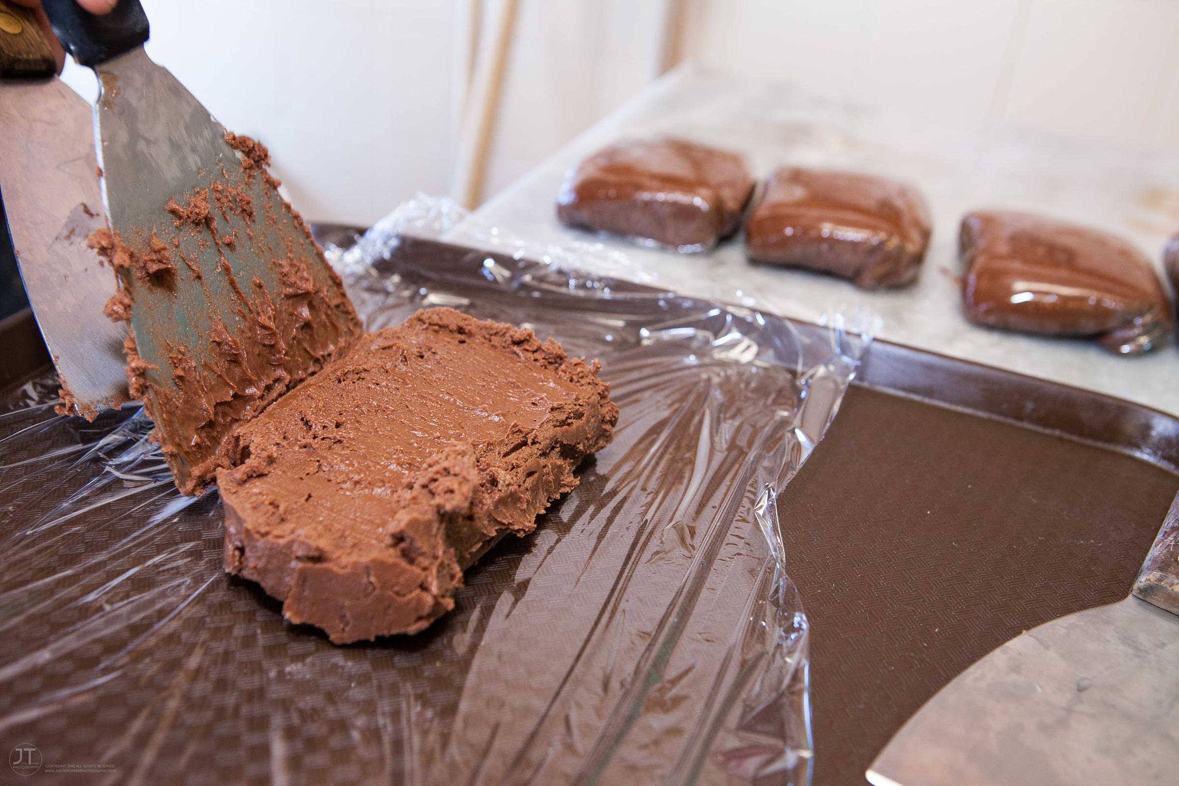 Justin Torner Photography | Rocky Mountain Chocolate Factory Fudge ...