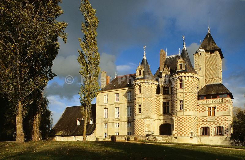 philippe body photographies chateau les reaux indre et loire france xastle les reaux. Black Bedroom Furniture Sets. Home Design Ideas
