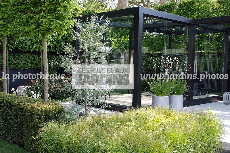 La Photothèque | Les Plus Beaux Jardins | Jardin Contemporain