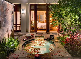 Brilliant spa resort