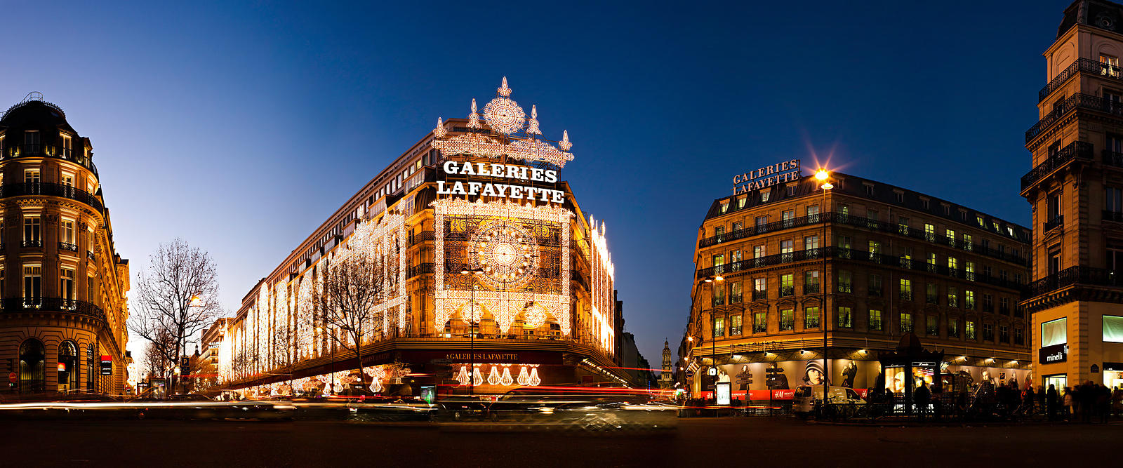 Phototh que arnaud frich les grands magasins no l paris - Magasin de the paris ...