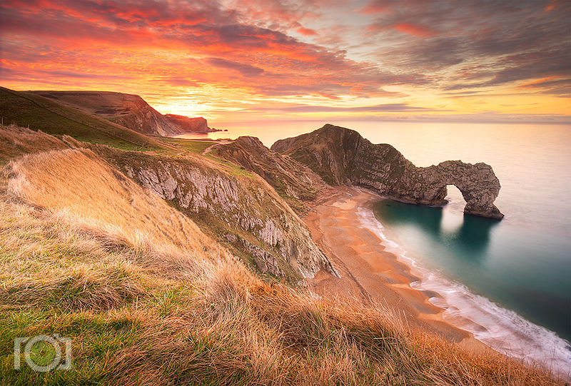 Durdle Door & Rob Rowe Photography | Durdle Door