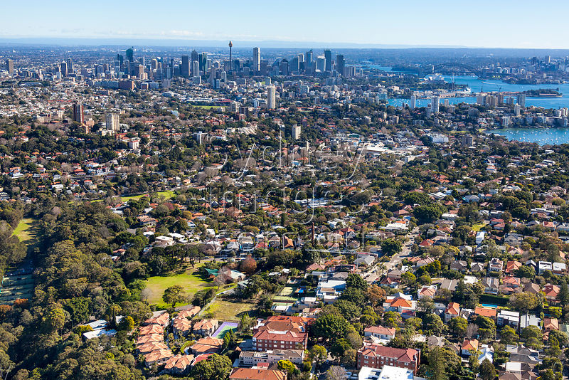 Sydney aerial photography bellevue hill to sydney for Where is bellevue hill