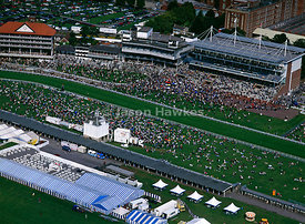 York Race Course, York, Yorkshire