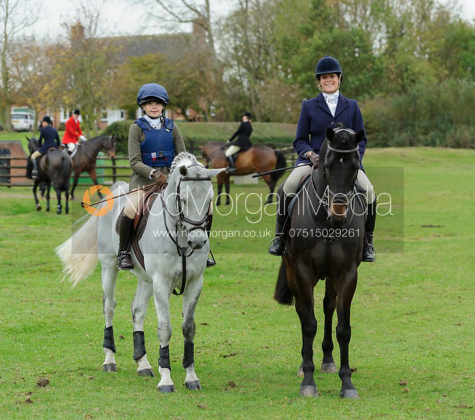 Image Quorn Hunt Opening Meet Photography By Nico