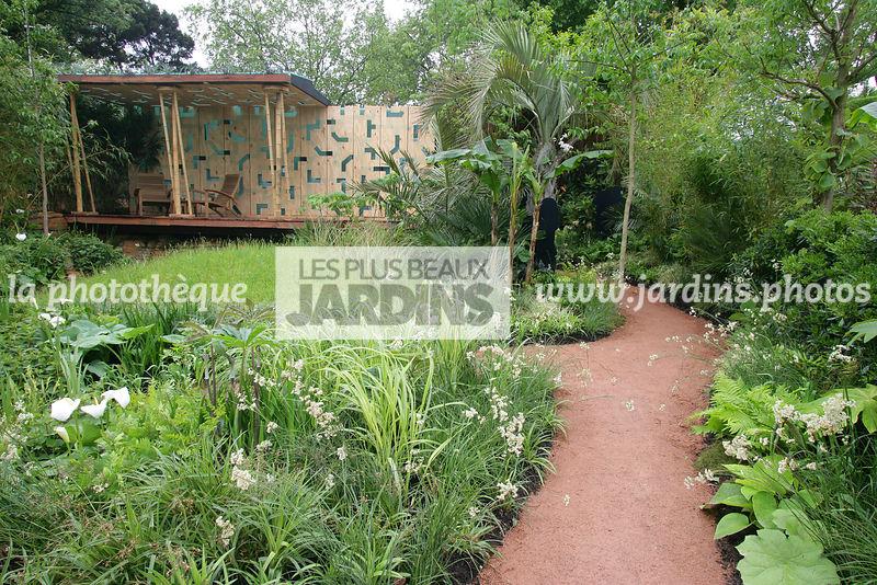 la phototh que les plus beaux jardins jardin sauvage. Black Bedroom Furniture Sets. Home Design Ideas