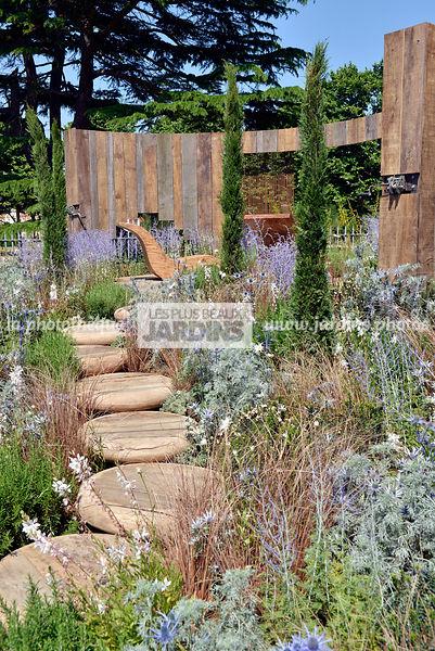 la phototh que les plus beaux jardins sc ne de jardin. Black Bedroom Furniture Sets. Home Design Ideas