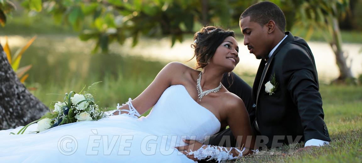 Photographe de Mariage en Guadeloupe