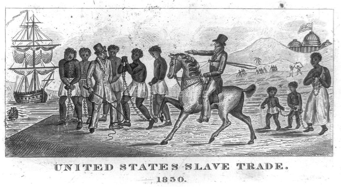 why did sugar and slaves become Slavery and the african slave trade quickly became a building block of the colonial economy and an integral part of expanding and developing the british commercial empire in the atlantic world only a fraction of the enslaved africans brought to the new world ended up in british north america.