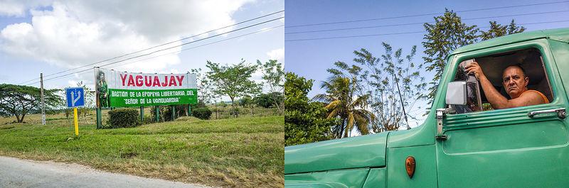 Yaguajay