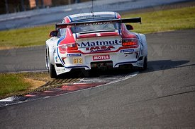 76 IMSA PERFORMANCE MATMUT FRA M Porsche 997 GT3 RSR Raymond Narac (FRA) Patrick Pilet (FRA)